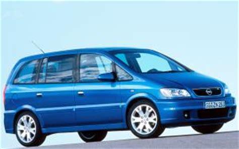 opel zafira fuel consumption 2001 opel zafira opc specifications carbon dioxide