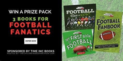 Book Review Everything A Needs To About Football By Simeon De La Torre And Brown by Win A 3 Book Football Fanatic Prize Pack The Childrens