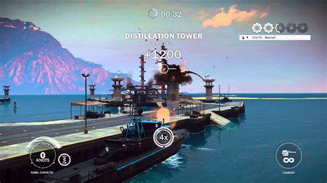 boat frenzy 1 just cause 3 boat frenzy iii youtube