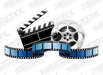 Nedlasting Filmer Your Name Gratis by Free Film Element Clipart And Vector Graphics Clipart Me