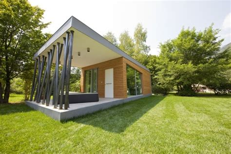 fun house design the green zero project modular suite is fabulously fun modern house designs