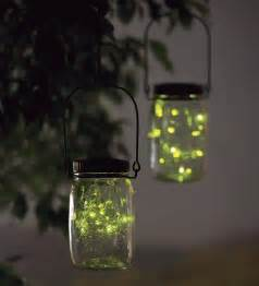 Decorative Patio Lights Solar Firefly Jar Decorative Outdoor Light Solar Accents