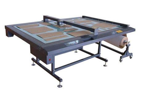Pattern Cutter Machine | china automated cutting plotter pattern cutting machine