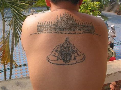 traditional thai tattoo designs 40 traditional thai designs