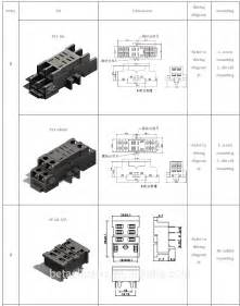 omron relay wiring diagram on omron wirning diagrams
