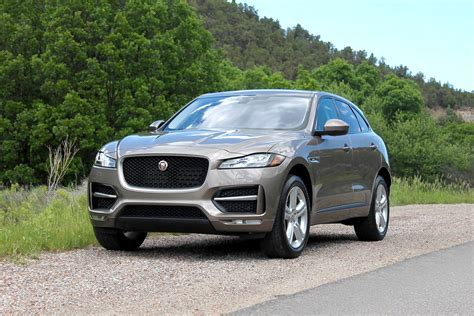 jaguar jeep 2017 price 2017 jaguar f pace vs 2016 mazda cx 9 compare cars autos