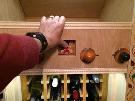 hidden compartment locks wooden puzzle lock for secret door secret compartment