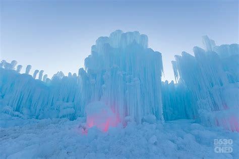 Travel Jumbo Frozen Trj frozen castle to open its wintry gates in canada