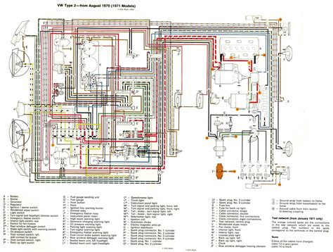 vw t4 horn wiring diagram efcaviation