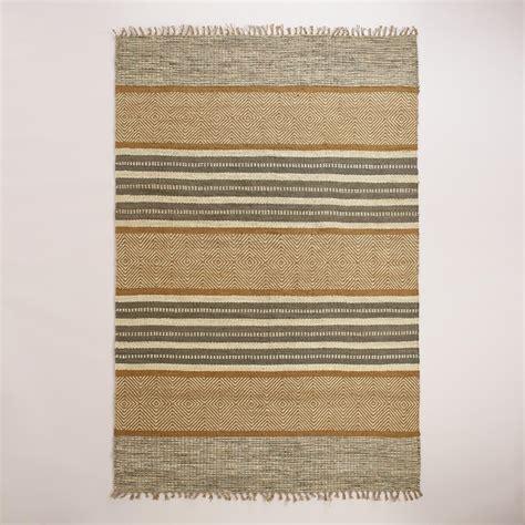 jute rug world market gray and ellie jute area rug world market