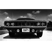 1971 Plymouth Hemi Cuda Cars Hd Wallpaper