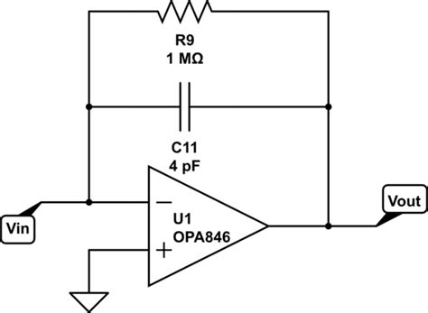 why would you use a resistor why would you stack a resistor and capacitor on top of each other electrical engineering