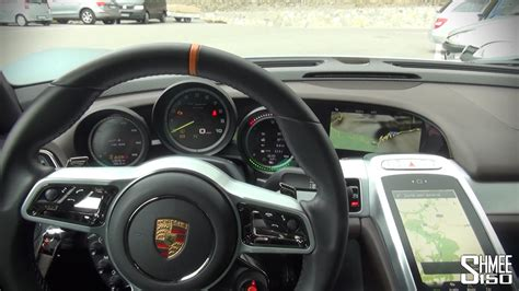 porsche 918 interior 2015 porsche 918 spyder msrp wallpaper 1280x720 22421