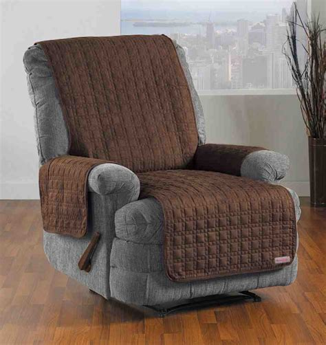 old recliner waterproof recliner cover home furniture design
