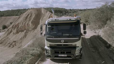 where are volvo trucks made volvo trucks the new volvo fmx robust great to drive