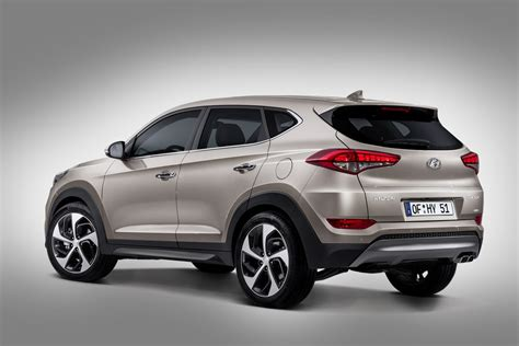 hyundai new hyundai details new 2016 tucson gets 7 speed dct and 5