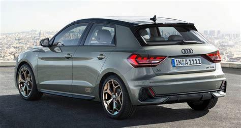 2019 Audi Hatchback by 2019 Audi A1 Sportback Premium Hatchback Unveiled