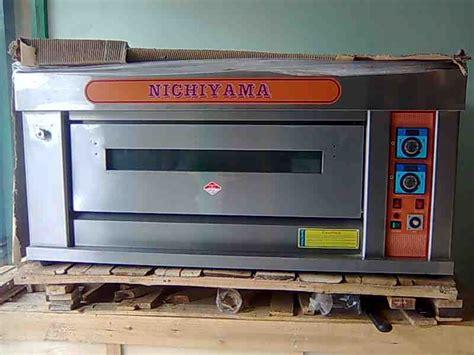 Oven Yang Murah new deck oven gas otomatis yang handal dan murah mesin