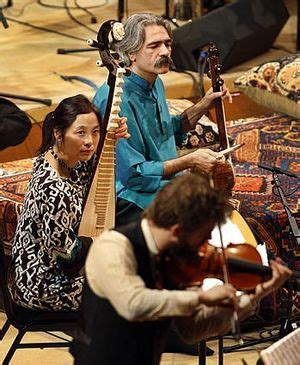Serial Silat On The Silk Road review yo yo ma and his silk road ensemble stop