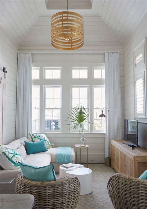 interior design beach house 32 best beach house interior design ideas and decorations for 2017
