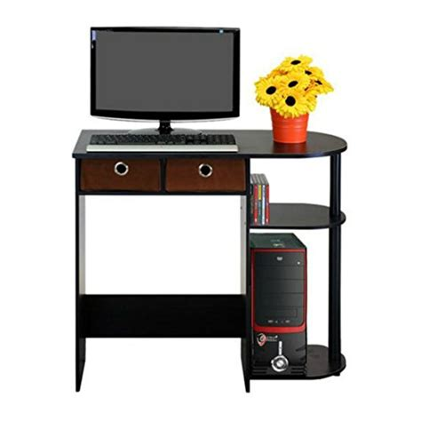 Furinno Laptop Desk Furinno Multi Purpose Computer Desk This Contemporary Laptop Table Is Suitable For Your Home