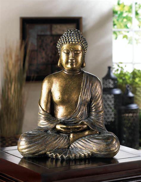 sitting buddha statue wholesale  koehler home decor