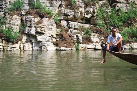 cina turisti per caso navigando sul fiume yangtze viaggi vacanze e turismo