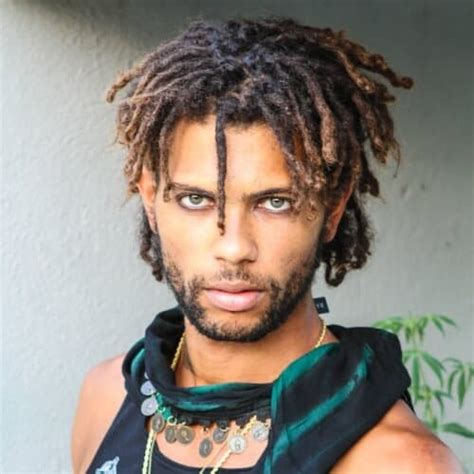 which type of dreadlock is right for you newark ethnic men s dreadlocks 101 how to grow maintain style