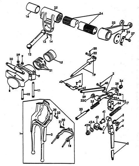 ford 2000 tractor parts diagram wiring diagram ccmanual