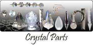 Crystal Chandelier Replacement Parts Chandelier Crystal Parts Crystal Chandelier Parts