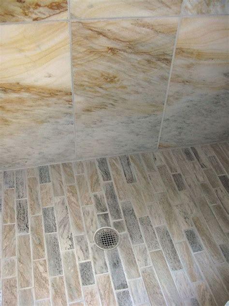 25 amazing bathroom tiles and flooring ideas eyagci com best 25 stone shower floor ideas only on pinterest