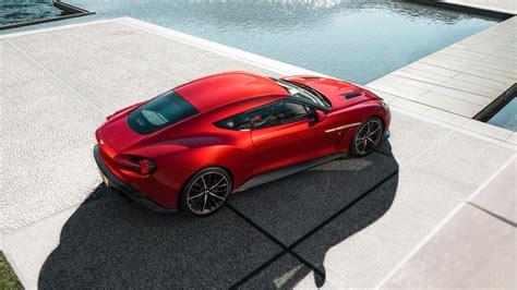 Top Gear Aston Martin Vanquish by The Aston Martin Vanquish Zagato Lives Top Gear