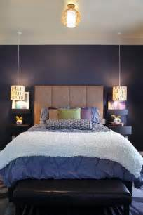 amazing bedrooms with hanging bedside lights decoholic - Hanging Lights For Bedroom