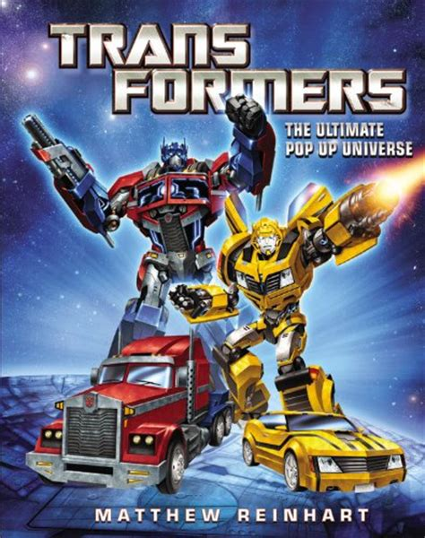 Ultimate Book Of Franchises hasbro press release transformers 30th anniversary