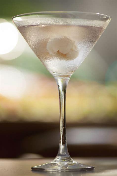 lychee vodka meer dan 100 lychee martini op pinterest martini s