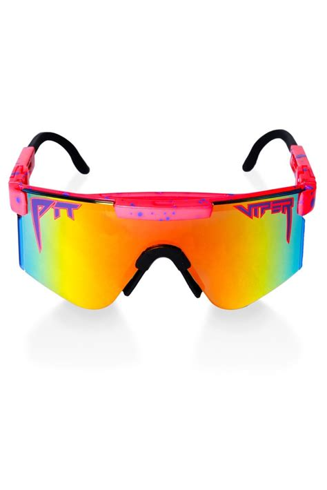 Jump On The Winter Sunglasses Bandwagon With My Top Five by The Franks Pit Viper Sunglasses