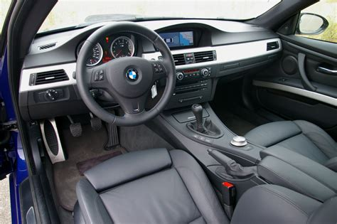 2008 Bmw M3 Interior by Image Gallery 2008 M3 Interior