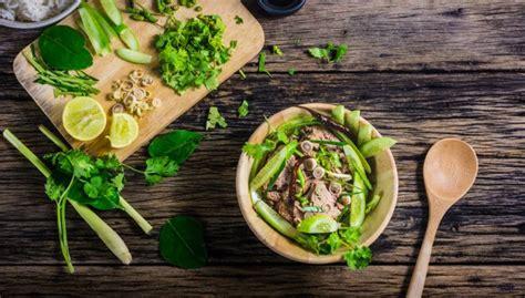 Asiatischer Thunfischsalat Rezept Upfit Rezept
