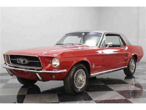 1967 ford mustang 1967 ford mustang for sale oldride 1967 ford mustang for sale classiccars cc 993926