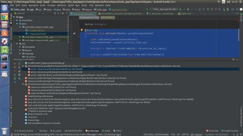 android studio cannot resolve symbol r cannot resolve symbol r android studio 3 0 stack overflow