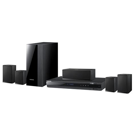 Home Theater Samsung Ht D550 samsung ht d550 za 5 1 channel 1000w home theater system