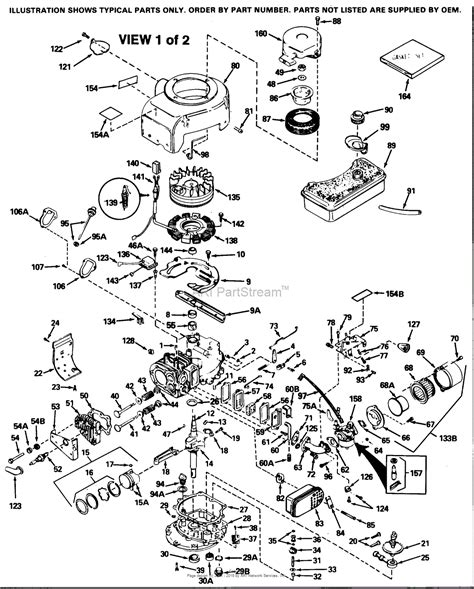dixie chopper parts diagram kohler sv730 engine diagram kohler free engine image for