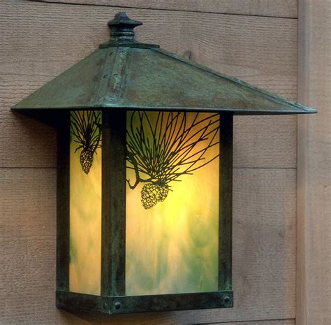 mission style outdoor wall light arroyo craftsman ew 12 craftsman mission 1 light outdoor