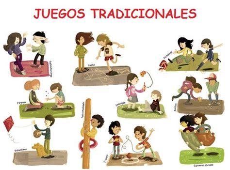 imagenes juegos infantiles tradicionales juegos tradicionales recordar aquellos juegos con los