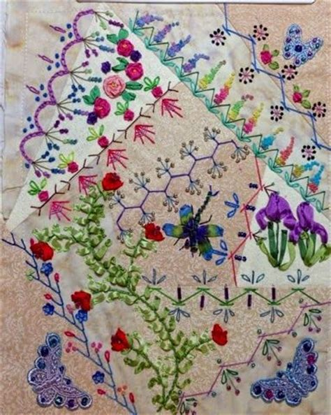 Oregon Patchworks Embroidery - 17 best images about quilting 10 on