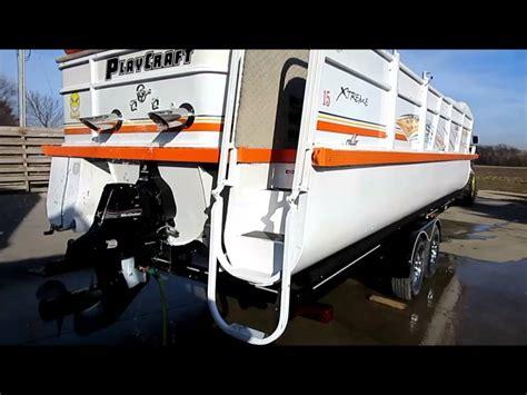 playcraft pontoon dealers pontoon boats for sale autos post