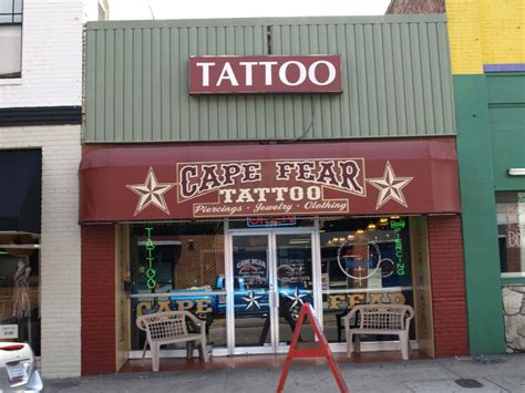 cape fear tattoo greenville nc panoramio photo of cape fear