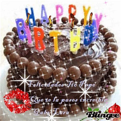 imagenes en ingles de cumpleaños feliz cumplea 241 os fotograf 237 a 130920283 blingee com