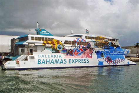 boat from miami to cuba taking a ferry from florida to cuba