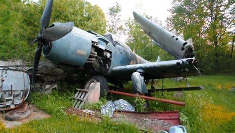 boat crash davis island an abandoned graveyard for abandoned airplanes telstar